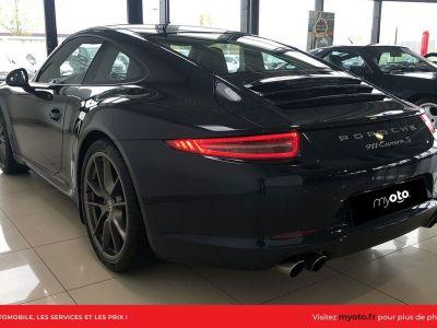 Porsche 911 (991) CARRERA S PDK - <small></small> 93.900 € <small>TTC</small> - #10
