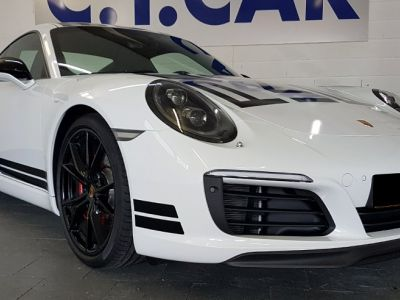 Porsche 911 (991) ENDURANCE RACING EDITION - <small></small> 115.000 € <small>TTC</small> - #1