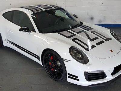 Porsche 911 (991) ENDURANCE RACING EDITION - <small></small> 115.000 € <small>TTC</small> - #2