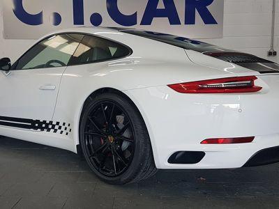 Porsche 911 (991) ENDURANCE RACING EDITION - <small></small> 115.000 € <small>TTC</small> - #3