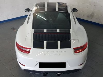 Porsche 911 (991) ENDURANCE RACING EDITION - <small></small> 115.000 € <small>TTC</small> - #4