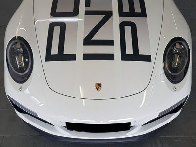 Porsche 911 (991) ENDURANCE RACING EDITION - <small></small> 115.000 € <small>TTC</small> - #5