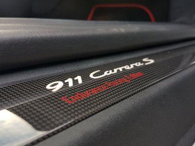 Porsche 911 (991) ENDURANCE RACING EDITION - <small></small> 115.000 € <small>TTC</small> - #19