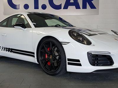 Porsche 911 (991) ENDURANCE RACING EDITION - <small></small> 115.000 € <small>TTC</small> - #20