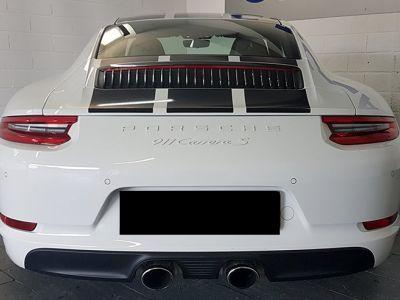 Porsche 911 (991) ENDURANCE RACING EDITION - <small></small> 115.000 € <small>TTC</small> - #22