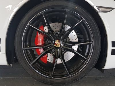 Porsche 911 (991) ENDURANCE RACING EDITION - <small></small> 115.000 € <small>TTC</small> - #23