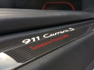 Porsche 911 (991) ENDURANCE RACING EDITION - <small></small> 115.000 € <small>TTC</small> - #37
