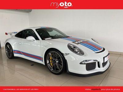 Porsche 911 (991) GT3 - <small></small> 134.900 € <small>TTC</small> - #1