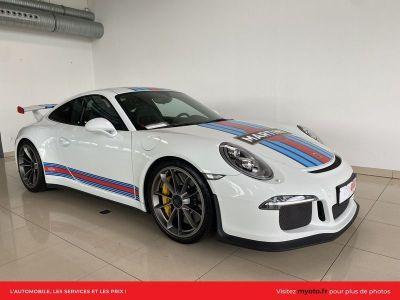 Porsche 911 (991) GT3 - <small></small> 134.900 € <small>TTC</small> - #2