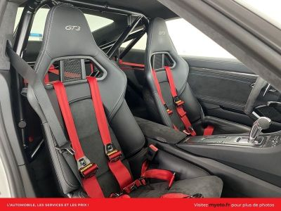 Porsche 911 (991) GT3 - <small></small> 134.900 € <small>TTC</small> - #4