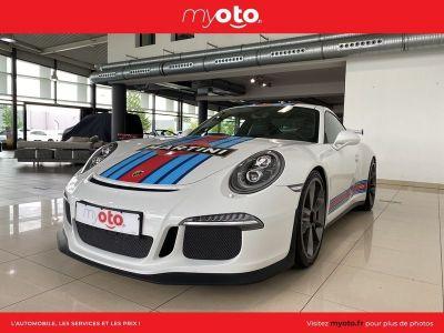 Porsche 911 (991) GT3 - <small></small> 134.900 € <small>TTC</small> - #5