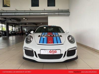 Porsche 911 (991) GT3 - <small></small> 134.900 € <small>TTC</small> - #6