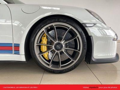 Porsche 911 (991) GT3 - <small></small> 134.900 € <small>TTC</small> - #7