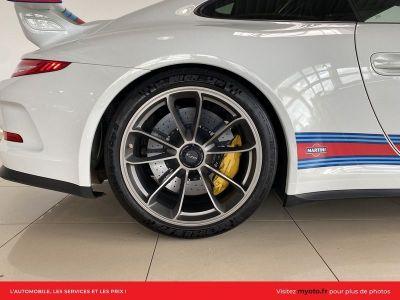 Porsche 911 (991) GT3 - <small></small> 134.900 € <small>TTC</small> - #8