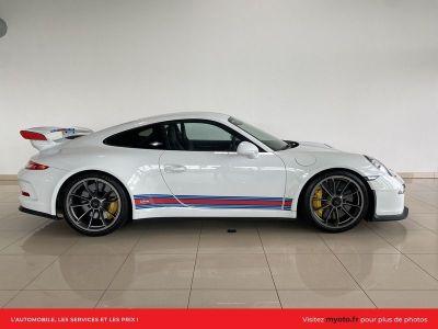 Porsche 911 (991) GT3 - <small></small> 134.900 € <small>TTC</small> - #9