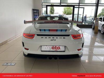 Porsche 911 (991) GT3 - <small></small> 134.900 € <small>TTC</small> - #11