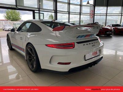 Porsche 911 (991) GT3 - <small></small> 134.900 € <small>TTC</small> - #12