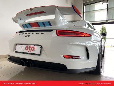 Porsche 911 (991) GT3 - <small></small> 134.900 € <small>TTC</small> - #14