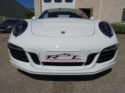 Porsche 911 991 GTS Cabriolet 3.8L 430Ps PDK/ Full Options - <small></small> 111.890 € <small>TTC</small>