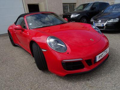 Porsche 911 991 GTS MK2 450PS 3.0L FULL Options  - <small></small> 126.890 € <small>TTC</small> - #2