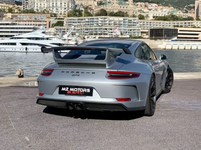 Porsche 911 991 II GT3 500 CV PDK - <small></small> 163.900 € <small>TTC</small> - #10