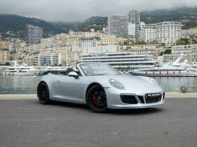 Porsche 911 991 II GTS CABRIOLET 3.0 450 CV PDK - <small></small> 132.900 € <small>TTC</small> - #6