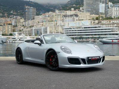 Porsche 911 991 II GTS CABRIOLET 3.0 450 CV PDK - <small></small> 132.900 € <small>TTC</small> - #7