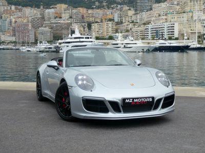 Porsche 911 991 II GTS CABRIOLET 3.0 450 CV PDK - <small></small> 132.900 € <small>TTC</small> - #8
