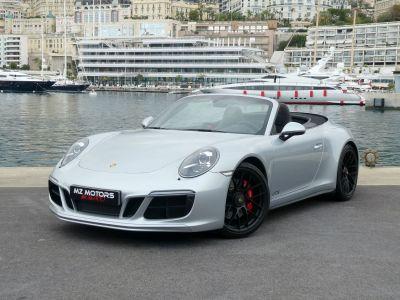 Porsche 911 991 II GTS CABRIOLET 3.0 450 CV PDK - <small></small> 132.900 € <small>TTC</small> - #2