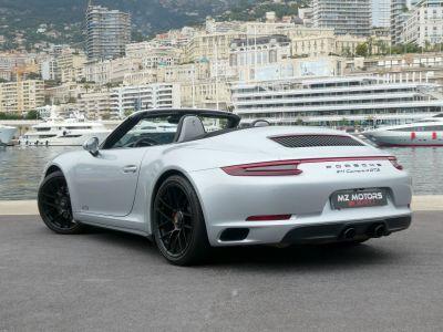 Porsche 911 991 II GTS CABRIOLET 3.0 450 CV PDK - <small></small> 132.900 € <small>TTC</small> - #9