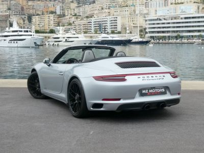 Porsche 911 991 II GTS CABRIOLET 3.0 450 CV PDK - <small></small> 132.900 € <small>TTC</small> - #12