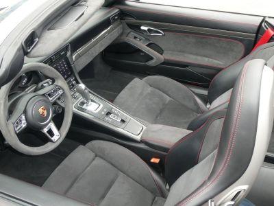 Porsche 911 991 II GTS CABRIOLET 3.0 450 CV PDK - <small></small> 132.900 € <small>TTC</small> - #21