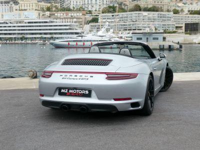 Porsche 911 991 II GTS CABRIOLET 3.0 450 CV PDK - <small></small> 132.900 € <small>TTC</small> - #14