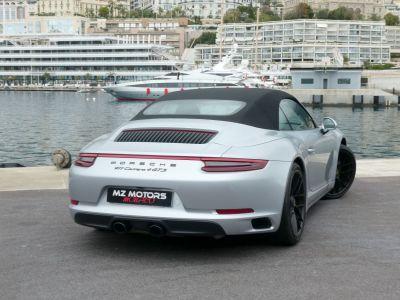 Porsche 911 991 II GTS CABRIOLET 3.0 450 CV PDK - <small></small> 132.900 € <small>TTC</small> - #16