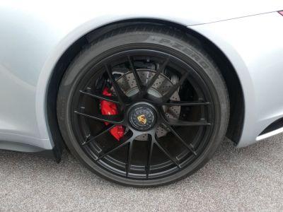 Porsche 911 991 II GTS CABRIOLET 3.0 450 CV PDK - <small></small> 132.900 € <small>TTC</small> - #17