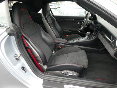 Porsche 911 991 II GTS CABRIOLET 3.0 450 CV PDK - <small></small> 132.900 € <small>TTC</small> - #19