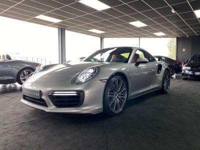 Porsche 911 991 PHASE 2 3.8 Turbo 540cv - <small></small> 122.900 € <small>TTC</small> - #1