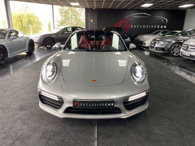 Porsche 911 991 PHASE 2 3.8 Turbo 540cv - <small></small> 122.900 € <small>TTC</small> - #3