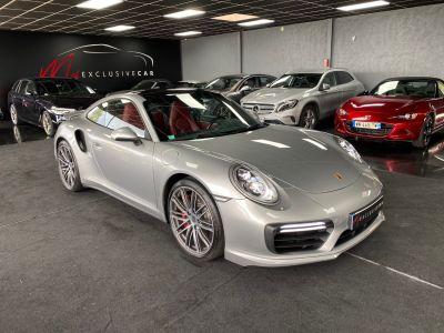 Porsche 911 991 PHASE 2 3.8 Turbo 540cv - <small></small> 122.900 € <small>TTC</small> - #4