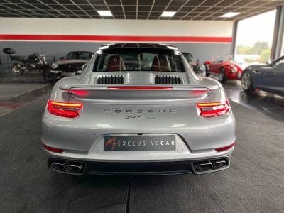 Porsche 911 991 PHASE 2 3.8 Turbo 540cv - <small></small> 122.900 € <small>TTC</small> - #5