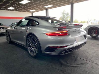 Porsche 911 991 PHASE 2 3.8 Turbo 540cv - <small></small> 122.900 € <small>TTC</small> - #6