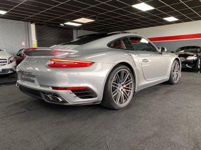 Porsche 911 991 PHASE 2 3.8 Turbo 540cv - <small></small> 122.900 € <small>TTC</small> - #8