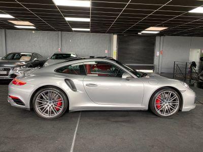 Porsche 911 991 PHASE 2 3.8 Turbo 540cv - <small></small> 122.900 € <small>TTC</small> - #9
