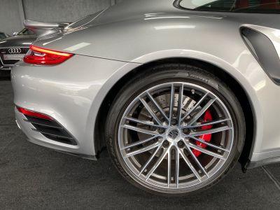 Porsche 911 991 PHASE 2 3.8 Turbo 540cv - <small></small> 122.900 € <small>TTC</small> - #10