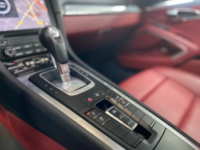 Porsche 911 991 PHASE 2 3.8 Turbo 540cv - <small></small> 122.900 € <small>TTC</small> - #17