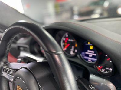 Porsche 911 991 PHASE 2 3.8 Turbo 540cv - <small></small> 122.900 € <small>TTC</small> - #18