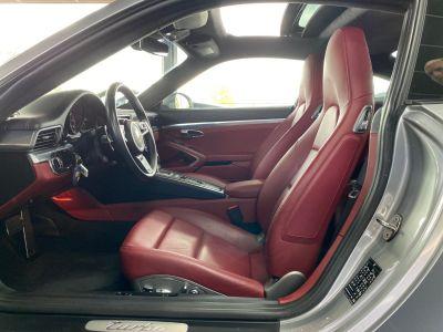 Porsche 911 991 PHASE 2 3.8 Turbo 540cv - <small></small> 122.900 € <small>TTC</small> - #22