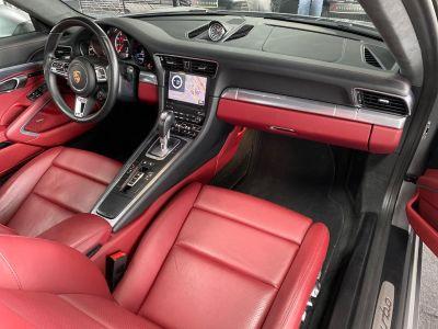 Porsche 911 991 PHASE 2 3.8 Turbo 540cv - <small></small> 122.900 € <small>TTC</small> - #26