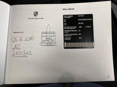 Porsche 911 991 PHASE 2 3.8 Turbo 540cv - <small></small> 122.900 € <small>TTC</small> - #28