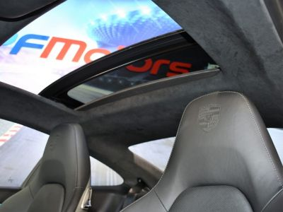 Porsche 911 991 Phase 2 Carrera S PDK 3.0 Turbo 420 GPS BOSE Caméra PDLS Pack Chrono TO Echappement Sport JA 20 - <small></small> 104.991 € <small>TTC</small> - #11